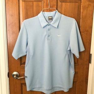 Nike Waffle Polo Shirt Fit Dry